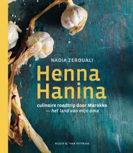 Henna Henina_omslag.indd