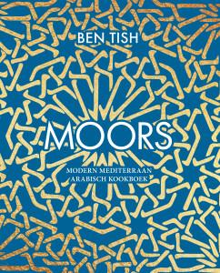 Moors 9789021572482_Moors cover