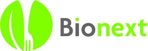 Bionext logo BIONEXT DEF CMYK