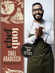 9789021579269 Chef Toub Snel Arabisch - cover