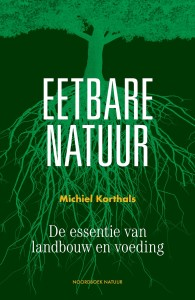 Cover Eetbare natuur LR