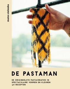 De pastaman_2D